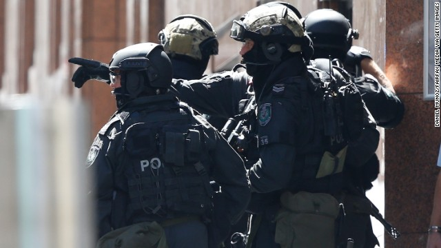 Inquest begins into Sydney siege deaths