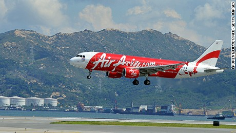 A Thai AirAsia flight bound for Nanjing was turned around after a woman reportedly threw hot water at a flight attendant. (File photo.)