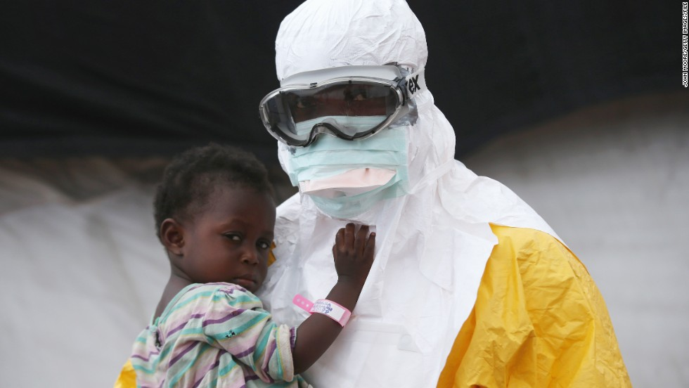 "<a href=""http://www.cnn.com/2014/04/11/health/ebola-fast-facts/"">Ebola queries </a>dominated the search engine in 2014. The disease was one of the most popular overall topics, the No. 1 ""What is"" search, and it had the most Googled symptoms."