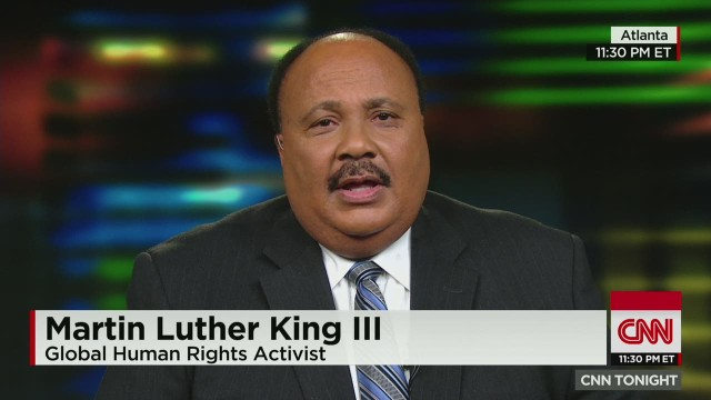 MLK III: From Selma to Today