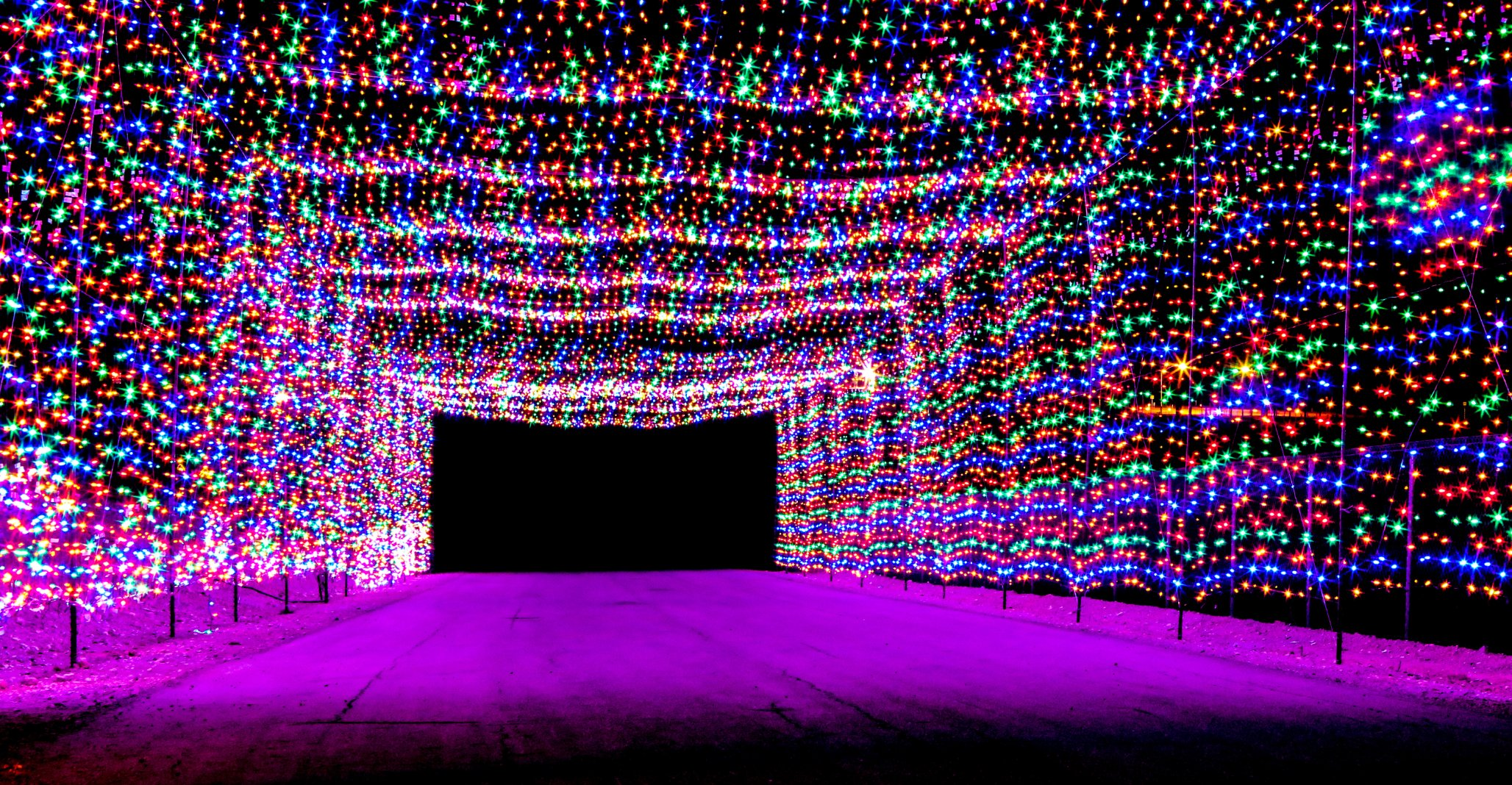 Best places to see Christmas lights from D.C. to Las Vegas | CNN ...