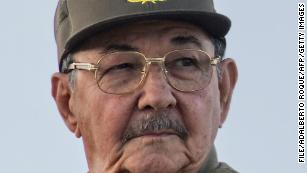 Raul Castro Fast Facts