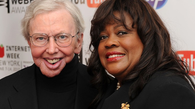 Chaz Ebert shares memories of her husband Roger