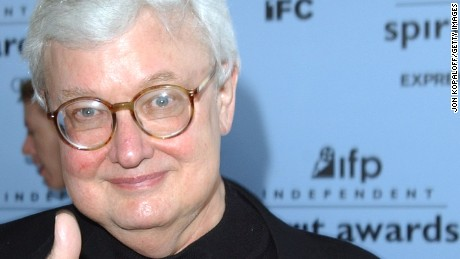 Remembering the king of critics, Roger Ebert