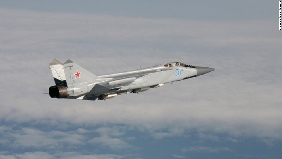 Why is Russia sending bombers close to U.S. airspace?