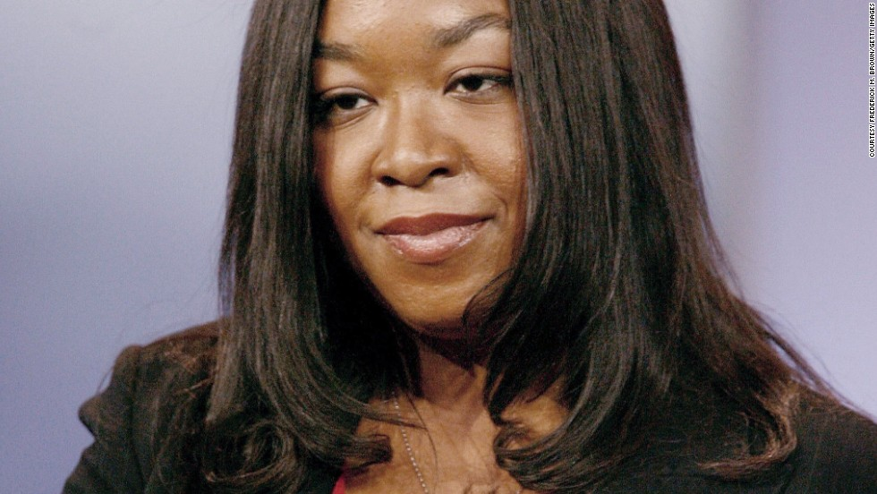 "<a href=""https://twitter.com/shondarhimes"" target=""_blank""><strong>Shonda Rhimes</a></strong> --  Screenwriter, director, and producer. Her most famous work has been on TV shows Grey's Anatomy, Scandal and How to Get Away with Murder which debuted September 25, 2014. She also won the Directors Guild of American diversity award this year."