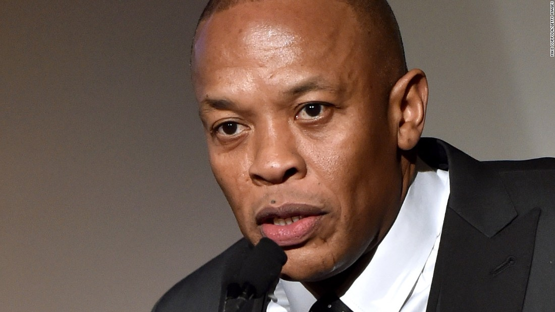 Dr. Dre can now officially be considered one of the elder statesmen of hip-hop. He celebrated his birthday on February 18.