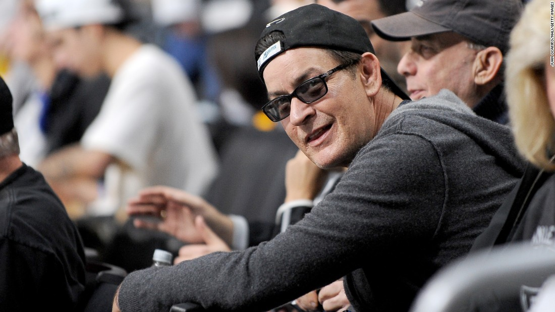 Some may have doubted he'd make it, but bad boy Charlie Sheen turns 50 on Thursday, September 3. Click through to see other celebs hitting the milestone this year.
