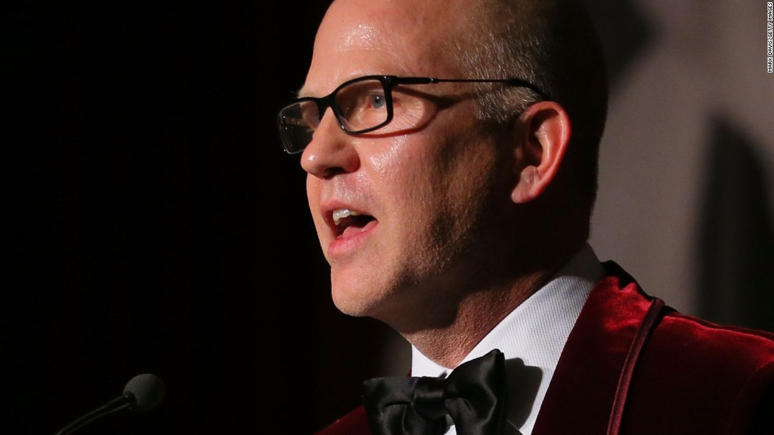 """Glee"" and ""American Horror Story"" creator Ryan Murphy probably has something up his sleeve to creatively mark his birthday on November 30."