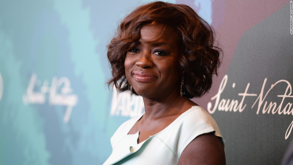 "This past year has been a big one for Viola Davis with her hit show ""How to Get Away With Murder."" She turned 50 on August 11."