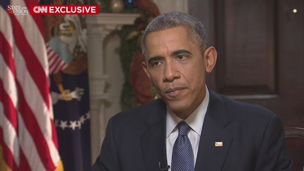 Christie: Obama Cuba policy is 'awful idea'; President not assertive on Sony