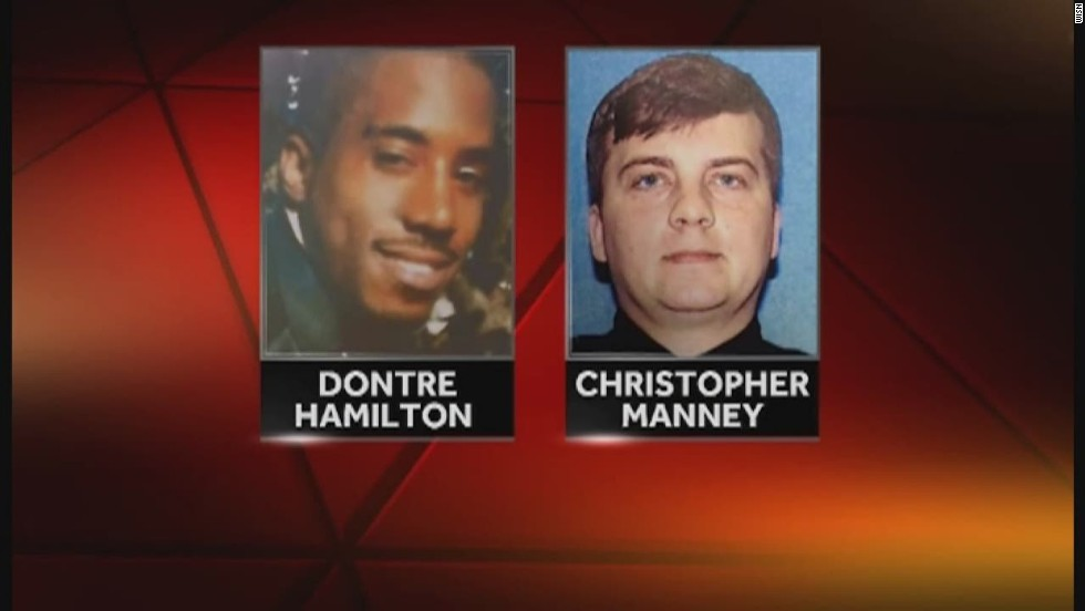 No charges for Milwaukee officer involved in fatal shooting