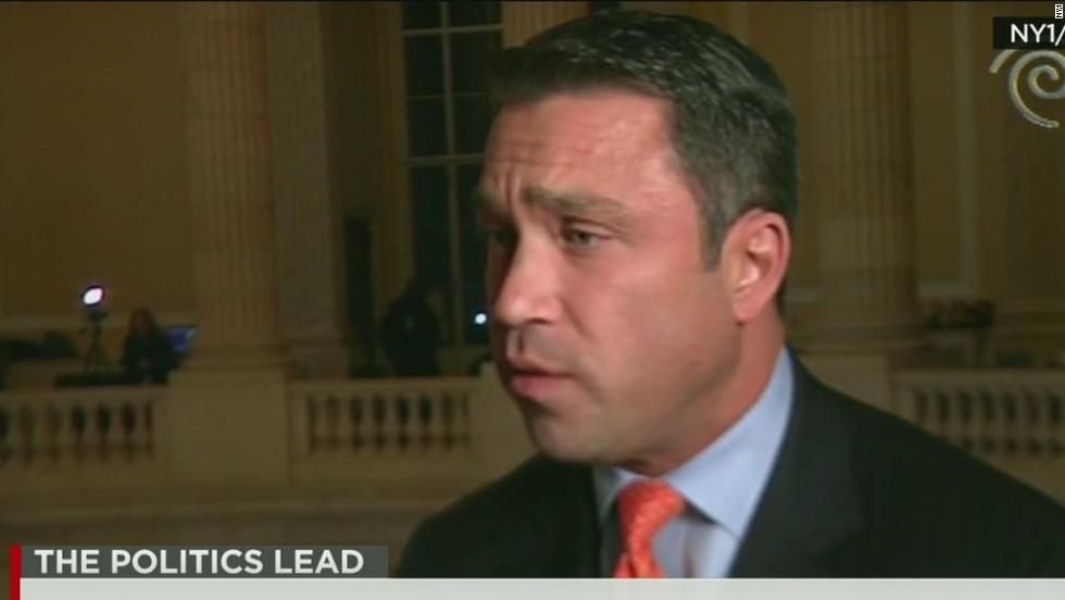 Congressman Grimm pleads guilty