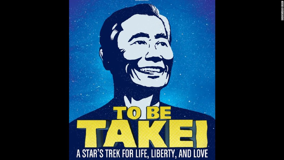 "<strong>""To Be Takei"" (2014)</strong>: N<strong>etflix</strong>"
