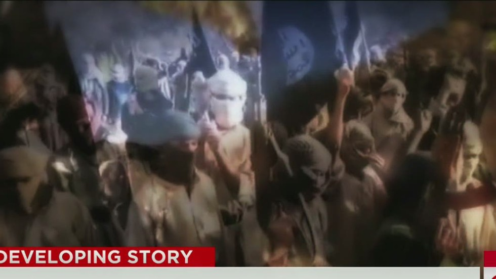 New al Qaeda terror threats against U.S. - CNN Video