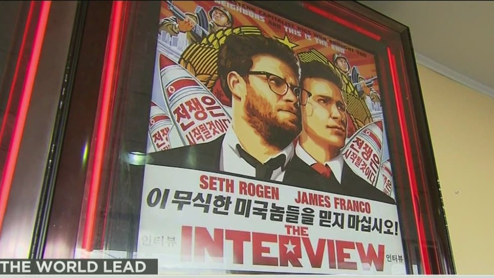 North Korea lambasts U.S. over 'The Interview,' says Obama is the 'culprit'