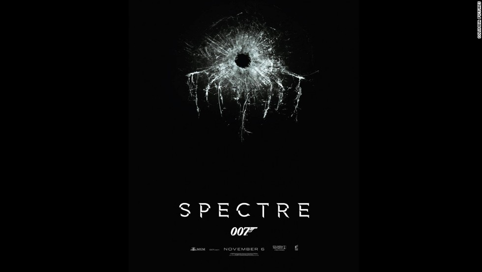 "<strong>""Spectre""</strong>:<strong> </strong>The latest installment in the James Bond franchise stars Daniel Craig and Christoph Waltz and is directed by Sam Mendes.<strong> </strong>(November 6)"