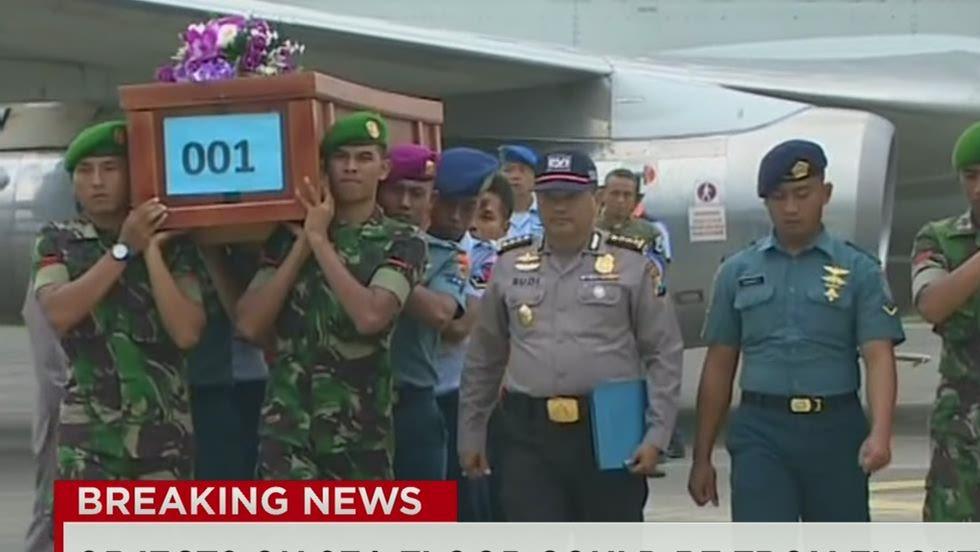 Missed emails, hepatitis keep 15 from boarding doomed AirAsia Flight QZ8501