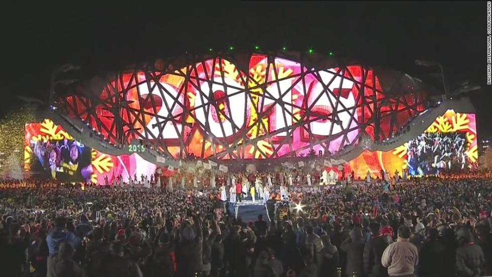 New Year's celebrations around the world - CNN Video