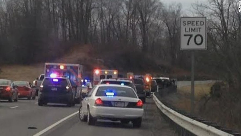 Slain N.C. couple mourned; bodies found in truck after W.Va. officers shot