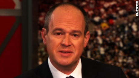 Rich Eisen's tearful tribute to Stuart Scott