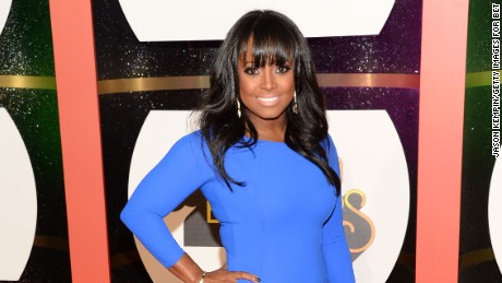 Keshia Knight Pulliam is speaking in support of the show that made her a star.