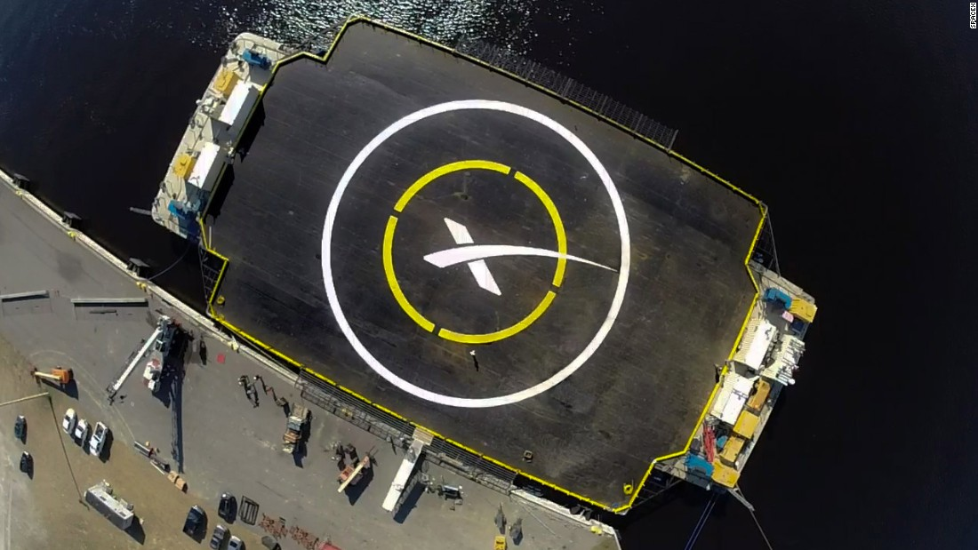 Pioneering SpaceX rocket launch aborted