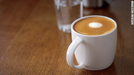 Can Starbucks bring the Flat White to masses?