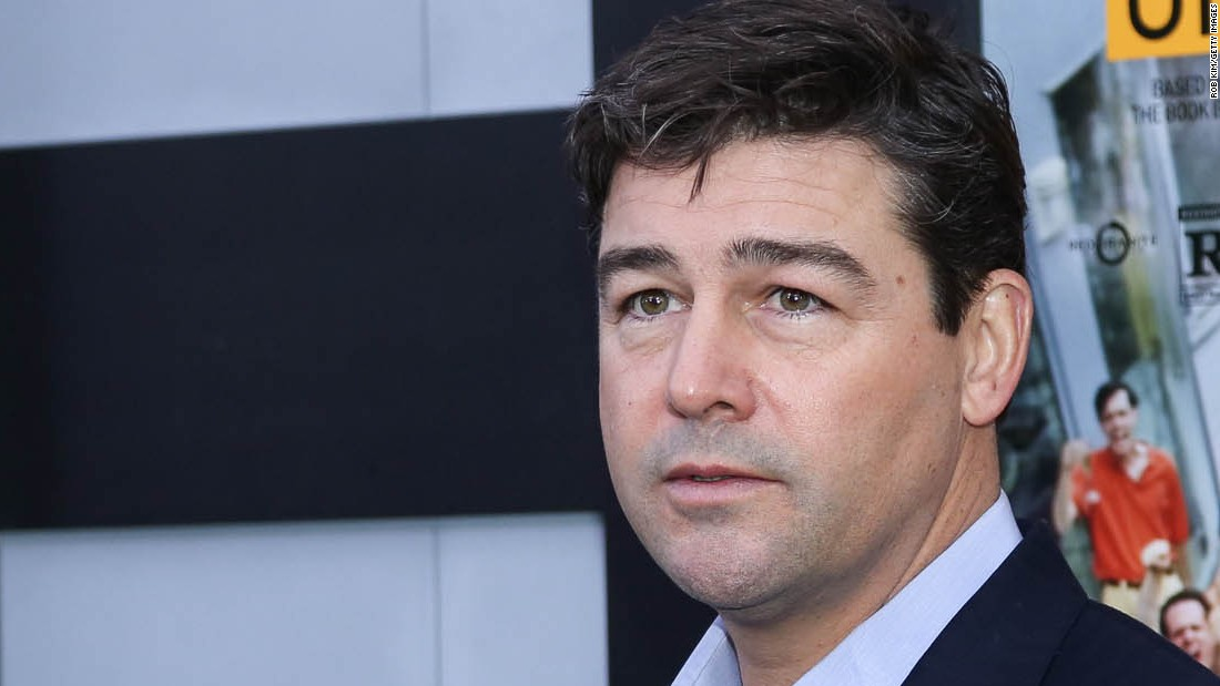 """Friday Night Lights"" actor Kyle Chandler celebrated his 50th on September 17."