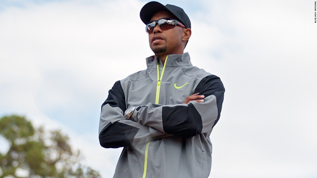 "Woods has been making regular visits to the site near the small town of Montgomery ahead of the opening of his first domestic course. He told CNN of the set up: ""Bluejack National has one of the best natural settings for golf I have seen."""