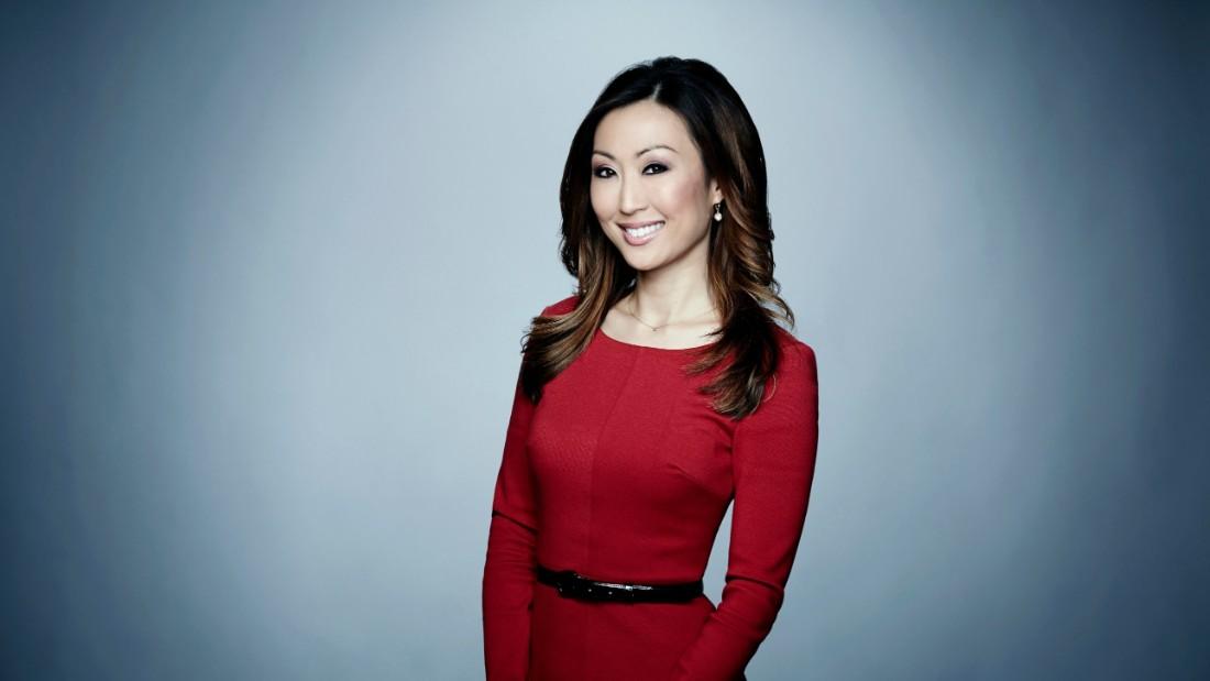 Great CNN Profiles   Amara Walker   Anchor   CNN Part 10