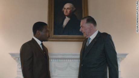'Selma' slammed for inaccuracy, but is criticism fair?
