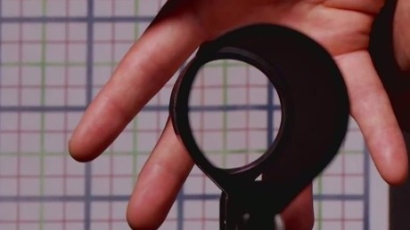 Experts invent invisibility cloak