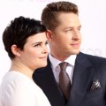 11 peoples choice awards 0107 Ginnifer Goodwin and Josh Dallas