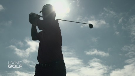 Golf industry faces challenges
