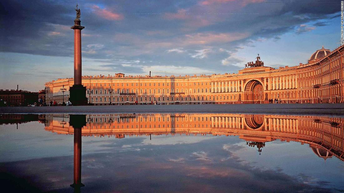 Besuch in russisch und — foto 4