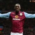 christian benteke celebration