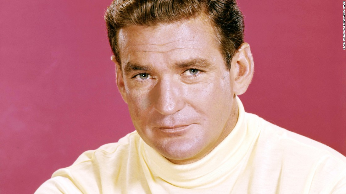 "Australian-born actor <a href=""http://www.cnn.com/2015/01/09/showbiz/rod-taylor-dead/index.html"" target=""_blank"">Rod Taylor</a>, who starred in Alfred Hitchcock's thriller ""The Birds,"" died on January 7 in Los Angeles. He was 84."
