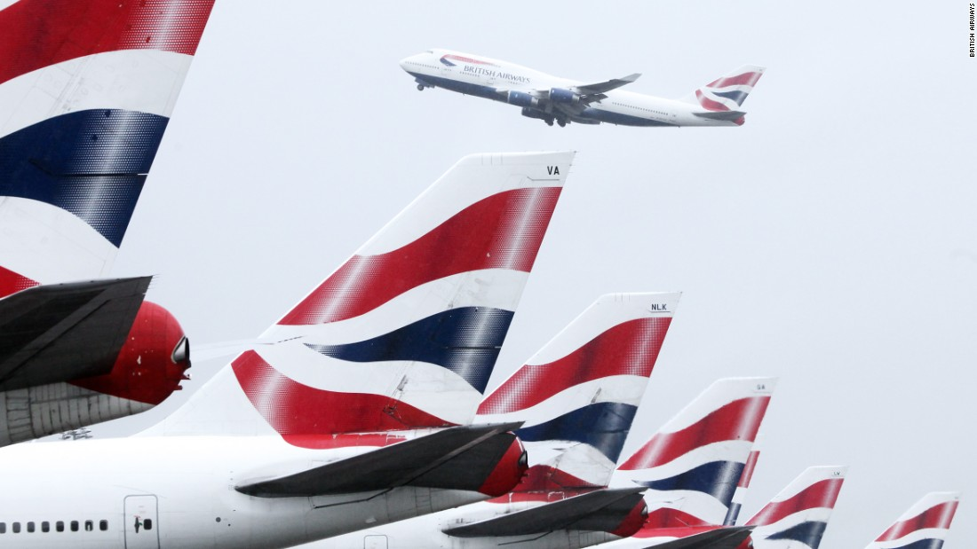 Heathrow-JFK is the world's only billion-dollar airline route