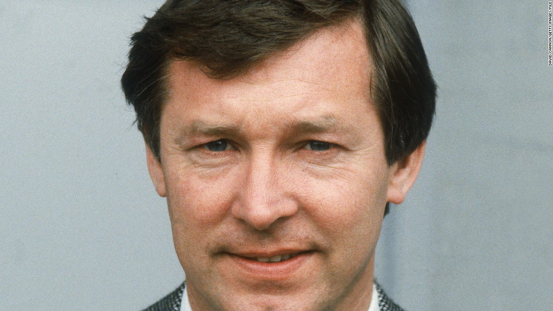 Alex Ferguson's tenure at Aberdeen, which began in 1978, saw the club win both domestic and European honours.