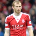Mark Reynolds, Aberdeen