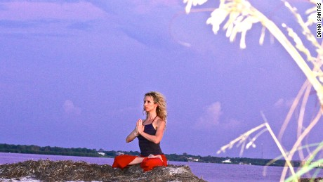 Sit smarter with yoga
