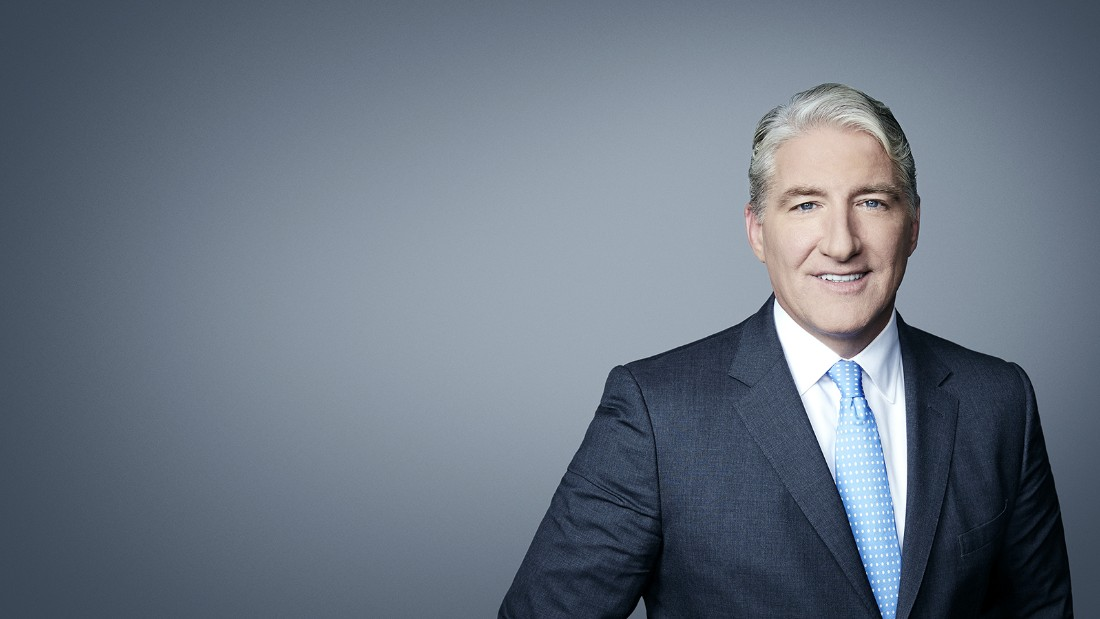 CNN Profiles John King Anchor And Chief National Correspondent - Cnn us election map