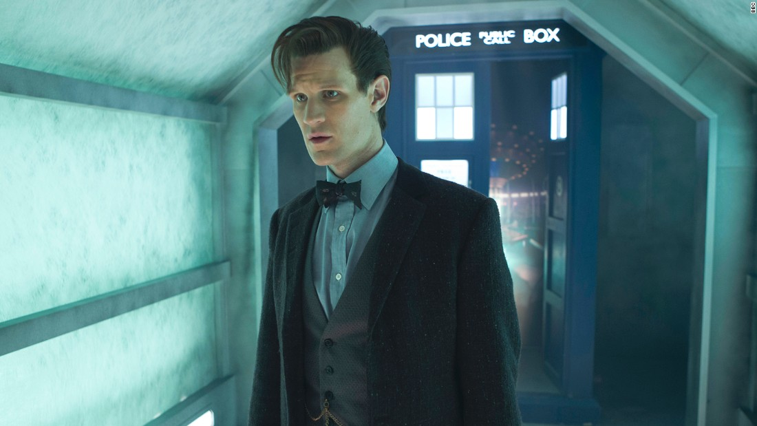 Netflix might lose 'Doctor Who' and other British shows