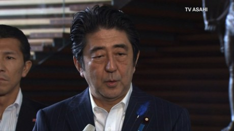Japanese Prime Minister Shinzo Abe will play a key role in hammering out the final details of the Trans-Pacific Partnership.