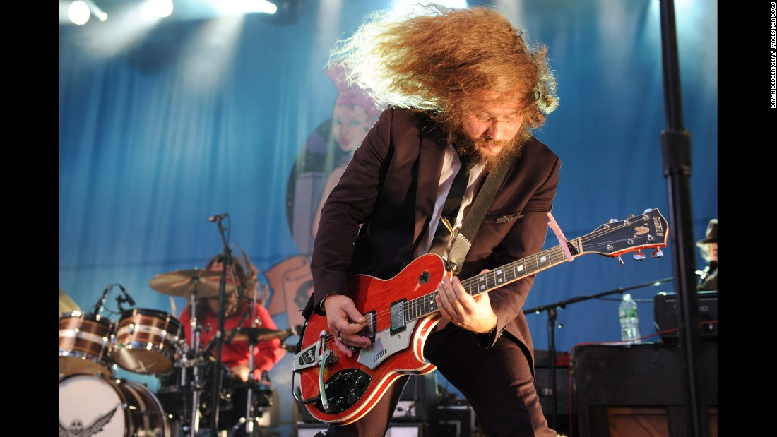 "Other notable acts include Bonnaroo favorite <a href=""http://www.cnn.com/2011/SHOWBIZ/Music/06/08/bonaroo.jim.james/"">My Morning Jacket. </a>"