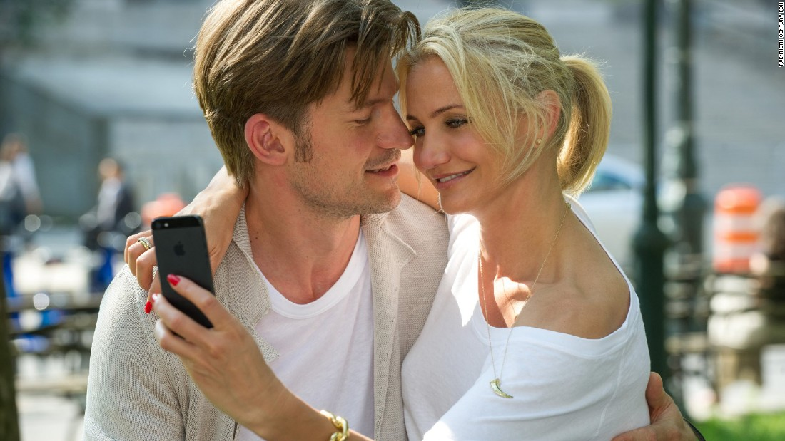 """The Other Woman"" came and went in theaters, but the Razzies didn't forget. Cameron Diaz (with Nikolaj Coster-Waldau) was nominated for worst actress. She's also a dual nominee: She's up for worst supporting actor for ""Annie."""