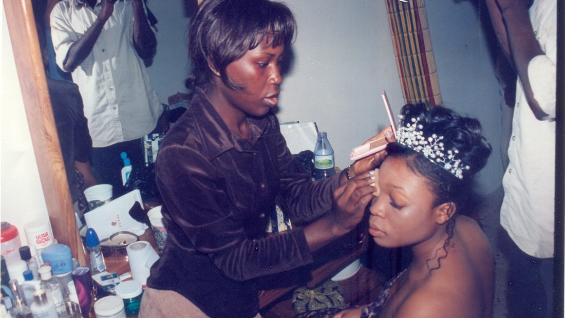 Fela-Durotoye launched House of Tara in 1998 as a makeup studio while still a student of law at Lagos State University, often working as a make up artists for weddings.