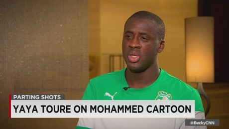 ctw intv yaya toure paris terror attacks    _00005819.jpg