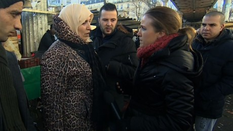 pkg damon france paris charlie hebdo muslims react_00010015